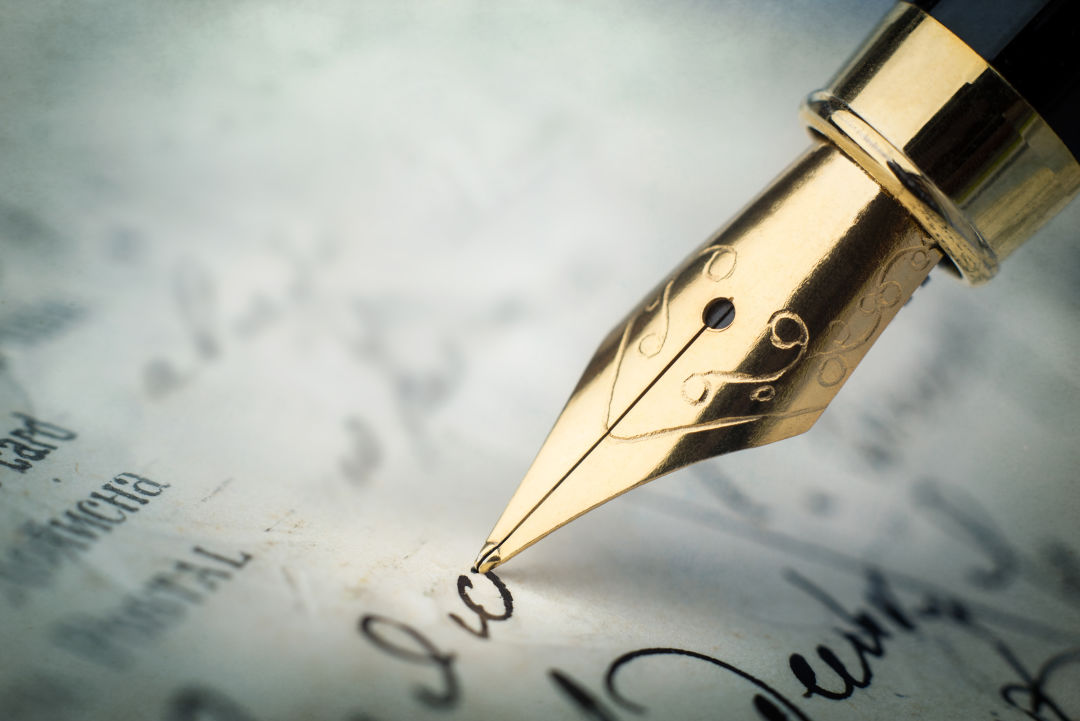 Pennen & Schrijfwaren
