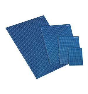Snijmat Westcott A1 Blauw 3-Laags 900X600Mm, Zelfherstellend