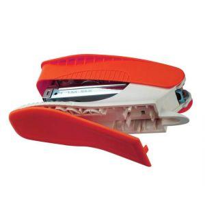 Nietmachine Kangaro Trendy-45 Rood