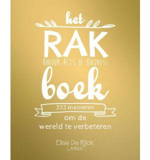 Het RAK boek