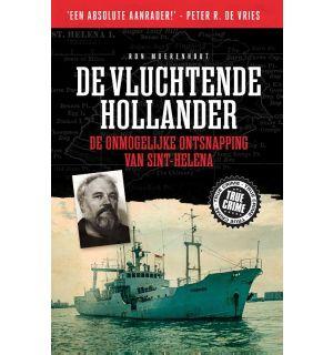 True Crime - De vluchtende Hollander
