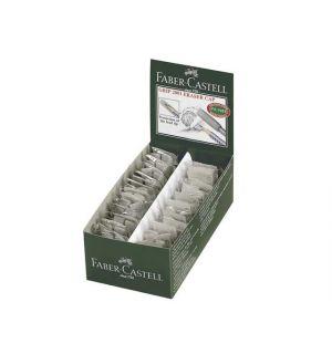 Gumdop Faber-Castell GRIP 2001 grijs