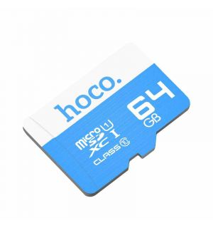 Hoco Micro SDXC Kaart 64GB Class 10 - 95MB/s