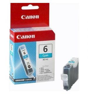 Canon BCI 6 cyaan (origineel)