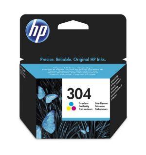 HP 304 kleuren (origineel)