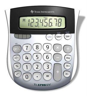 Calculator TI-1795 SV