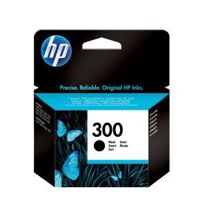 HP 300 zwart (origineel)