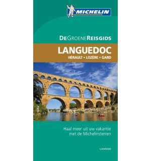 De Groene Reisgids - Languedoc