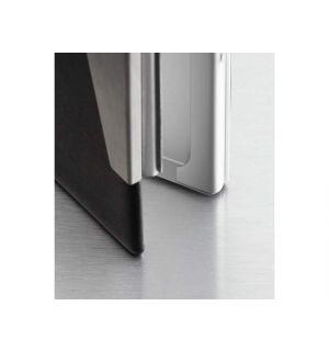 Visitekaartjesetui Sigel Aluminium Voor Kaarten Tot 90X58Mm