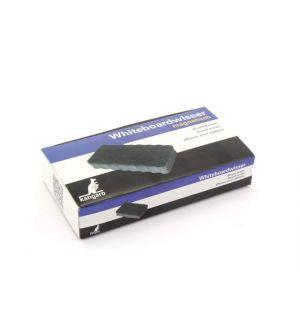 Whiteboardwisser Kangaro Magnetisch 105X55X22Mm