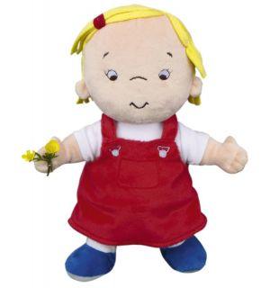 Kleine Rosalie zachte knuffelpop