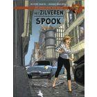 De avonturen van Betsy 2 - Het zilveren spook