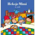Heksje Mimi - Heksje Mimi is ziek