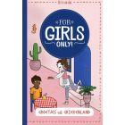 For Girls Only! 1 - Groetjes uit Griekenland