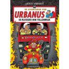 Urbanus 193 - De blussers van Tollembeek