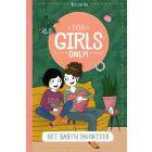 For Girls Only! 1 - Het babysitavontuur