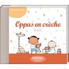 Memorybooks by Pauline - Memorybooks by Pauline - Creche oppasboek