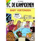 F.C. De Kampioenen 51 - Baby Vertongen