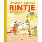 Gouden Voorleesboeken - Het Gouden Boek van Rintje