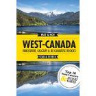 Wat & Hoe reisgids - West-Canada, Vancouver, Calgary en de Canadese Rockies