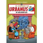 Urbanus 194 - De verloren vijs
