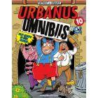 Urbanus 0 - Omnibus 10