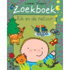 Rik 1 - Zoekboek Rik en de natuur