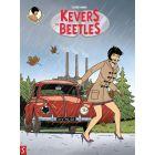 De autoreportages van Margot 5 - Kevers en Beetles